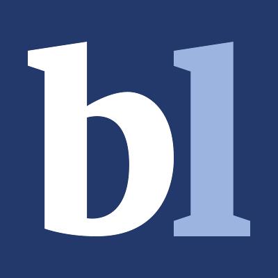 Logo britské listy.