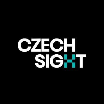 Logo Czech Sight.