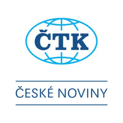 Logo České noviny.