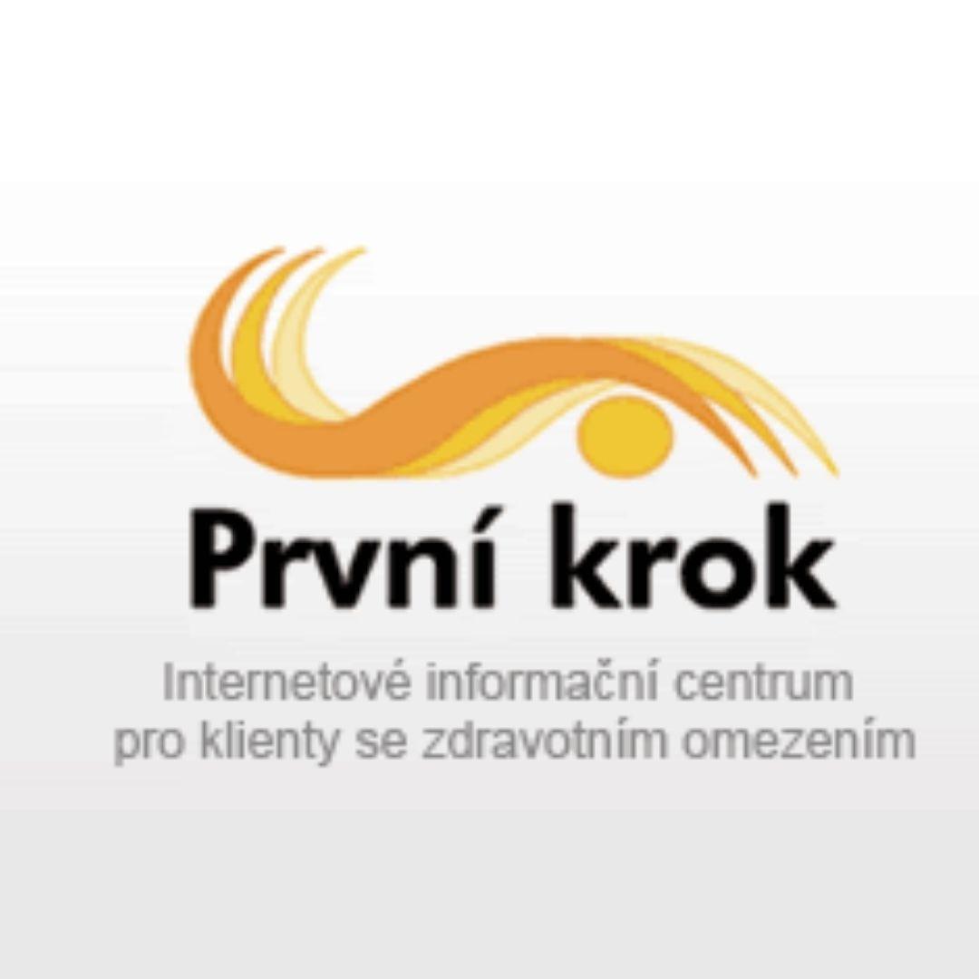 Logo První krok.