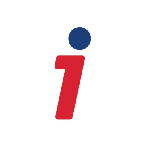 Logo iDNES.cz.
