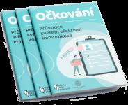 Náhled brožury Průvodce světem efektivní komunikace - pro lékaře ke stažení.