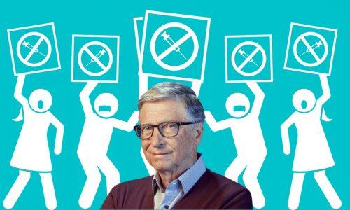 Fotografie - Bill Gates.